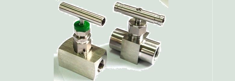 needle valve photos