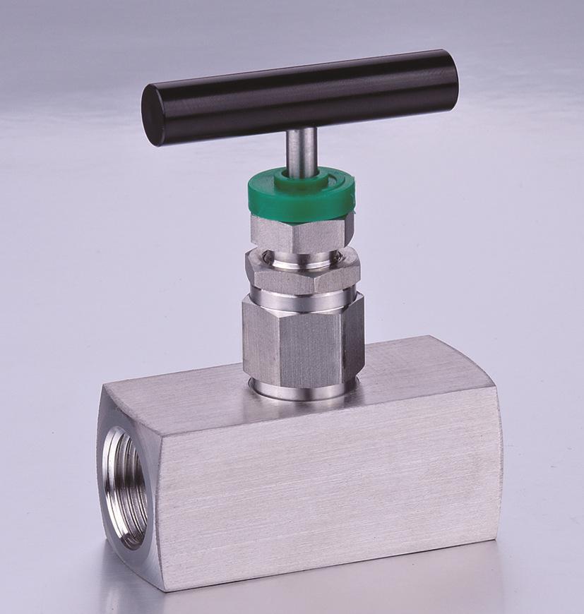 what is needle valve